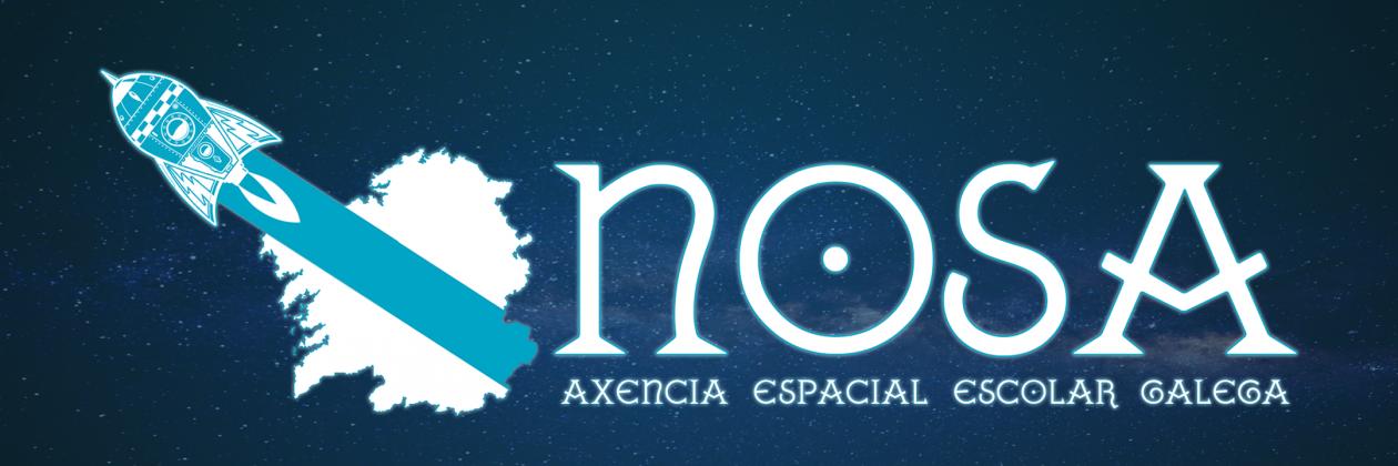 Axencia Espacial Escolar Galega