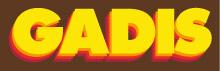 Logo de Gadis
